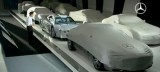 VIDEO: Prezentarea lui Mercedes CLK-GTR24661