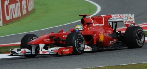 Ferrari renunta la codul de bare care-i asociau cu Marlboro24660