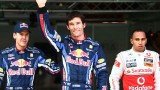 Webber pleaca din pole-position la Barcelona24659