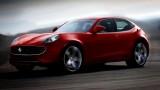 Ferrari nu va construi niciodata un model cu 4 usi24653