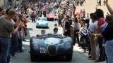 Jaguar sarbatoreste 75 de ani cu o prezenta consistenta la Mille Miglia24643