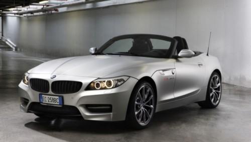 BMW lanseaza editia limitata  Z4 sDrive35is Mille Miglia24632
