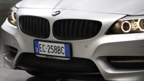 BMW lanseaza editia limitata  Z4 sDrive35is Mille Miglia24635