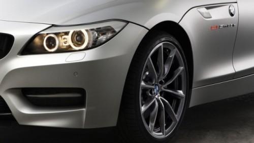 BMW lanseaza editia limitata  Z4 sDrive35is Mille Miglia24636