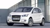 Audi pregateste noul A2 pentru anul 201224631