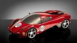 Detalii despre noul Ferrari Enzo24629