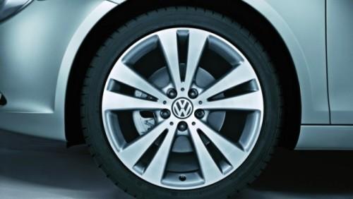 Volkswagen lanseaza noul EOS Exclusive Edition24610