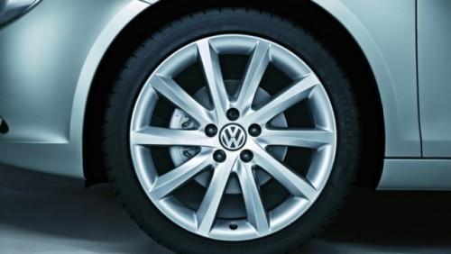 Volkswagen lanseaza noul EOS Exclusive Edition24611