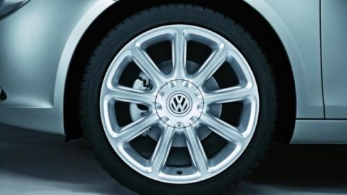 Volkswagen lanseaza noul EOS Exclusive Edition24612