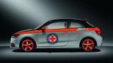 Audi va prezenta sapte modele Audi A1 personalizate la Wörthersee24579