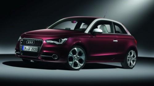Audi va prezenta sapte modele Audi A1 personalizate la Wörthersee24583