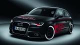 Audi va prezenta sapte modele Audi A1 personalizate la Wörthersee24585