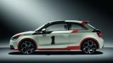 Audi va prezenta sapte modele Audi A1 personalizate la Wörthersee24586