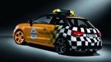 Audi va prezenta sapte modele Audi A1 personalizate la Wörthersee24588