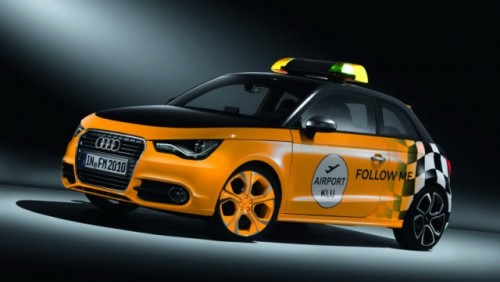 Audi va prezenta sapte modele Audi A1 personalizate la Wörthersee24590