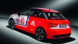 Audi va prezenta sapte modele Audi A1 personalizate la Wörthersee24591