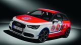 Audi va prezenta sapte modele Audi A1 personalizate la Wörthersee24592