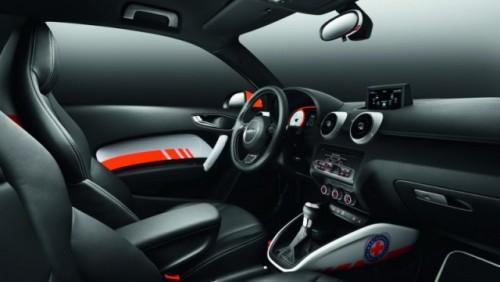 Audi va prezenta sapte modele Audi A1 personalizate la Wörthersee24594