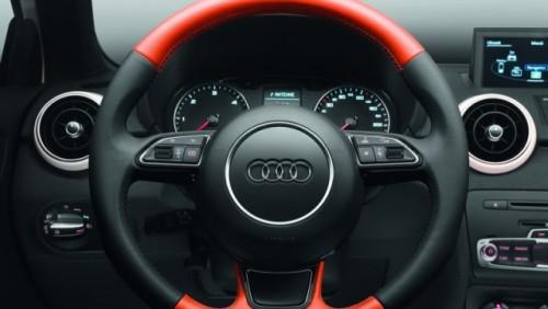 Audi va prezenta sapte modele Audi A1 personalizate la Wörthersee24600
