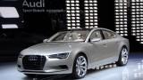 Audi va lansa o versiune RS7 de 580 CP24578