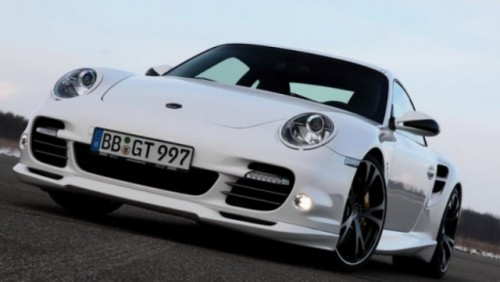 Techart a tunat noul Porsche 911 Turbo facelift24573
