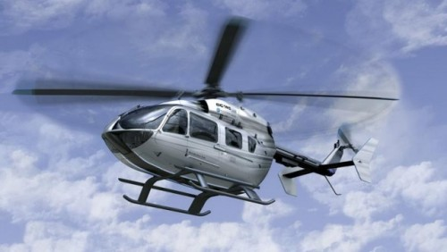 Design Mercedes pentru cockpit-ul unuiinterior de elicopter24546