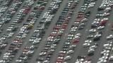 Inmatricularile de masini noi au scazut cu 57% in primul trimestru24538