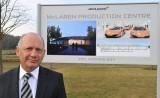 McLaren construieste o noua fabrica24531