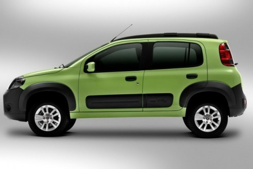 Noi imagini cu Fiat Uno24525