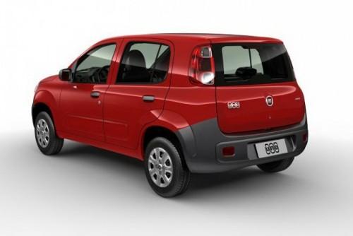 Noi imagini cu Fiat Uno24527
