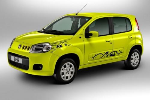 Noi imagini cu Fiat Uno24528
