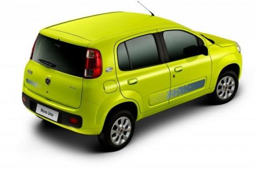 Noi imagini cu Fiat Uno24529