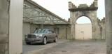VIDEO: Bentley Mulsanne, filmat in Scotia24509