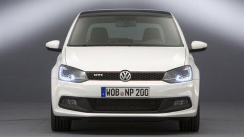 Volkswagen pregateste noul Polo R24478