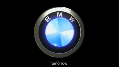 VIDEO: BMW a primit propunerea unei sigle dinamice24475