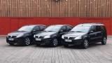 Dacia va lansa in Romania editia limitata Black Line24472