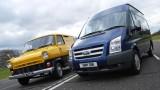 Ford Transit a ajuns la 6 milioane unitati produse24450