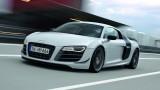 Iata noul Audi R8 GT!24427