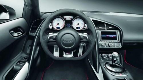 Iata noul Audi R8 GT!24428