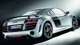 Iata noul Audi R8 GT!24431
