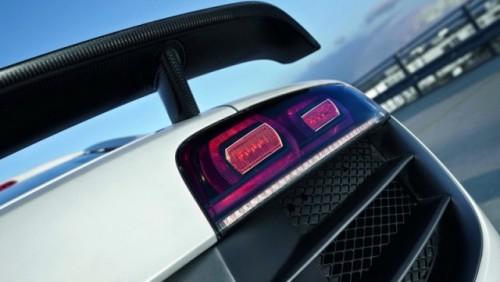 Iata noul Audi R8 GT!24437