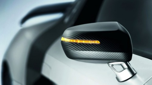 Iata noul Audi R8 GT!24439