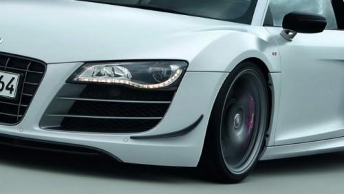 Iata noul Audi R8 GT!24440