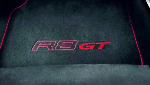 Iata noul Audi R8 GT!24443