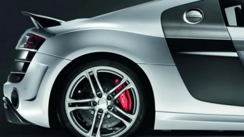 Iata noul Audi R8 GT!24446