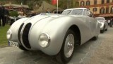 VIDEO: BMW 328 Kamm Coupe la Concorso d