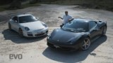 VIDEO: Ferrari 458 Italia vs Porsche 911 GT3 RS24423
