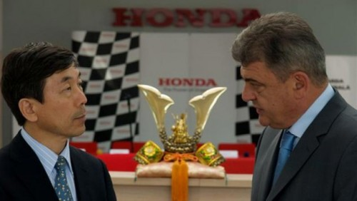 Parteriat intre Honda Romania si Garda de Mediu24401