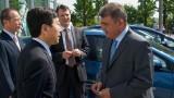 Parteriat intre Honda Romania si Garda de Mediu24399