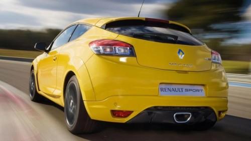 Noul Renault Megane RS, in Romania de la 22.600 euro cu TVA24395